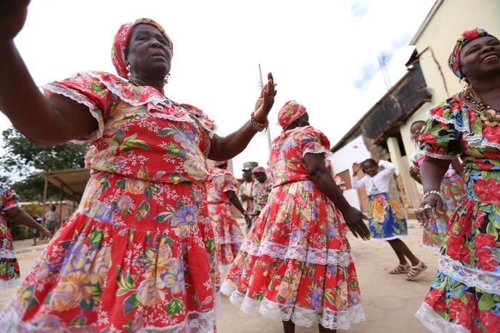 Sedese e Fundação Palmares firmam acordo para levar turismo e renda às comunidades quilombolas