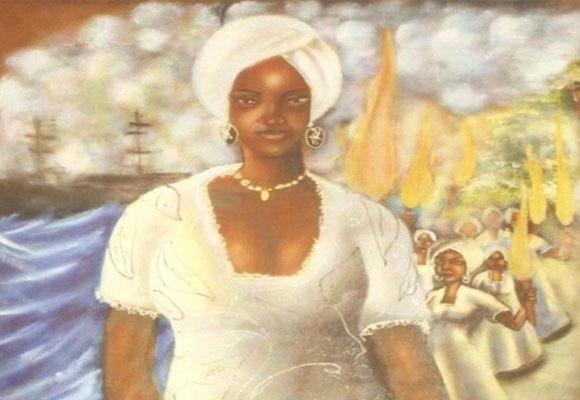 Maria Felipa – A busca pela libertação do povo preto